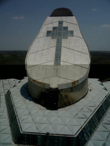 Cúpula do Santuário